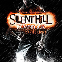 Silent Hill: Downpour Original Soundtrack (OST)
