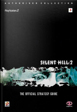 Silent Hill 2 Official Strategy Guide (Piggyback)