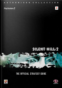 Silent Hill The Official Strategy Guide