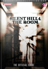 Silent Hill 4: The Room The Official Guide