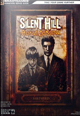 Silent Hill: Homecoming Signature Series Guide Guide