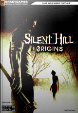 Silent Hill: Origins Official Strategy Guide