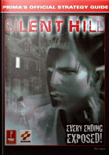 Silent Hill Prima's Official Strategy Guide