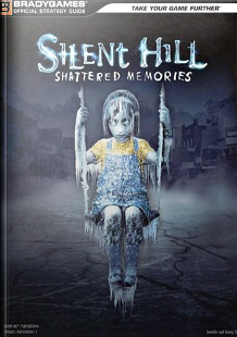 Silent Hill: Shattered Memories Official Strategy Guide