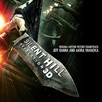 Silent Hill: Revelation 3D Original Soundtrack (OST)