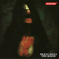Silent Hill 4: The Room Sounds Box CD4