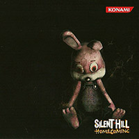 Silent Hill: Homecoming Sounds Box CD6