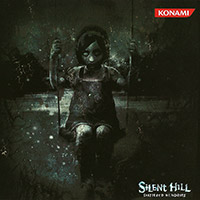 Silent Hill: Shattered Memories Sounds Box CD7