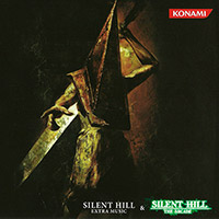 Silent Hill Extra Music Sounds Box CD8